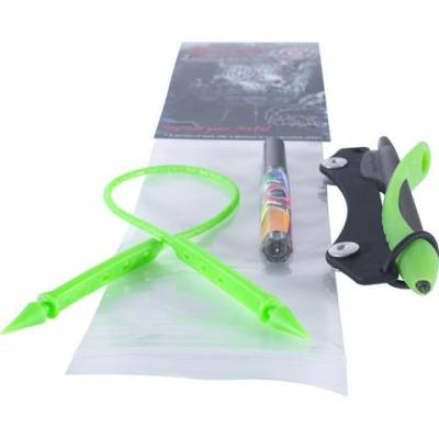 Aqua Pencil Komodo Kit- green