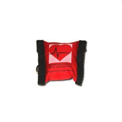 Key Ring - EFR Barrier, with Gloves