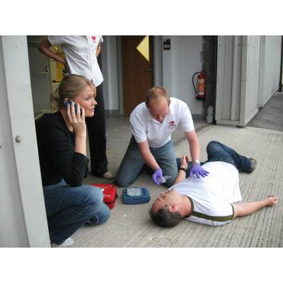 primary care - cpr