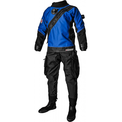 SANTI EMOTION DRYSUIT