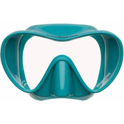 TRINIDAD 3 DIVE MASK - TURQUOISE