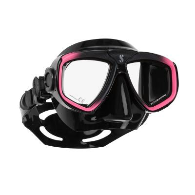 ZOOM EVO pink-black
